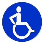 We strive to be disability inclusive!